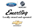 Emerling Ad